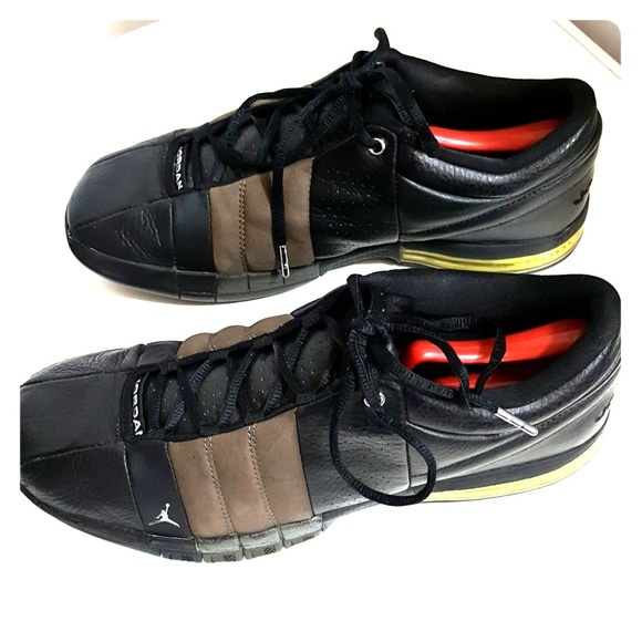 6fd4f20df9 Jordan Shoes | Double Stack Zoom Size 115 | Poshmark
